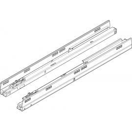 Prowadnica tip-on blumotion do tandembox lewa/prawa 578.500M 30 kg