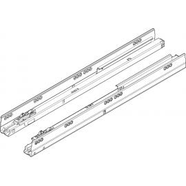 Prowadnica tip-on blumotion do tandembox lewa/prawa 578.400M 30kg