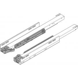 BLUM prowadnica legrabox tip-on blumotion  750.3001M  40kg, dł. 300mm ***