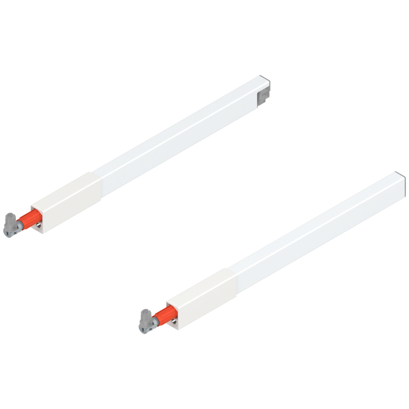 RELING ANTARO biały 40cm ZRG.337 L+P