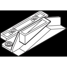 Krzywka zamknięcia do METABOX 295.5300