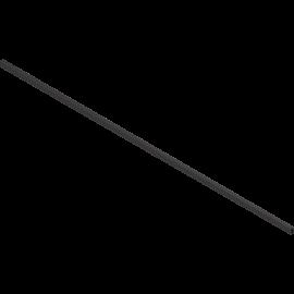 Reling poprzeczny do legrabox ZR7.1080U czarny