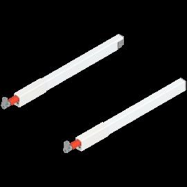 RELING ANTARO biały 60cm ZRG.537 L+P