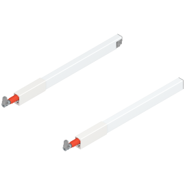 RELING ANTARO biały 65cm ZRG.587 L+P