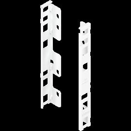 Mocowanie ścianki tylnej legrabox lewe/prawe ZB7C000S białe
