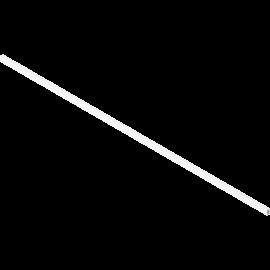 Reling poprzeczny do legrabox ZR7.1080U biały