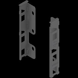 Mocowanie ścianki tylnej legrabox lewe/prawe ZB7K000S antracyt
