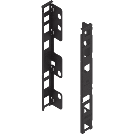 Mocowanie ścianki tylnej legrabox lewe/prawe ZB7C000S czarne