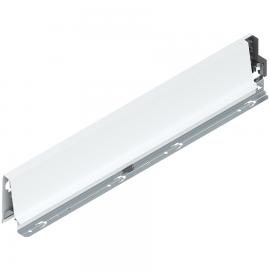 Bok szuflady tandembox 378M3002SA biały lewy
