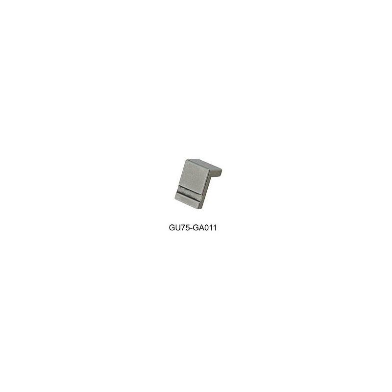 Gałka meblowa Gamet GU 75-GA011