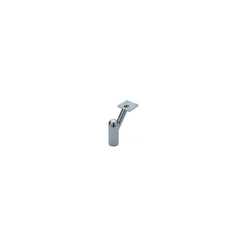 Nóżka meblowa NZ 27-G0006 satyna
