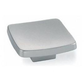 Uchwyt meblowy Union Knopf 217.359 rozstaw 16 mm 9604 aluminium