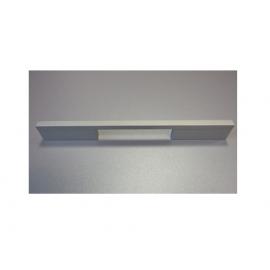 Uchwyt meblowy Union Knopf 217.508 rozstaw 160 mm 9613 aluminium