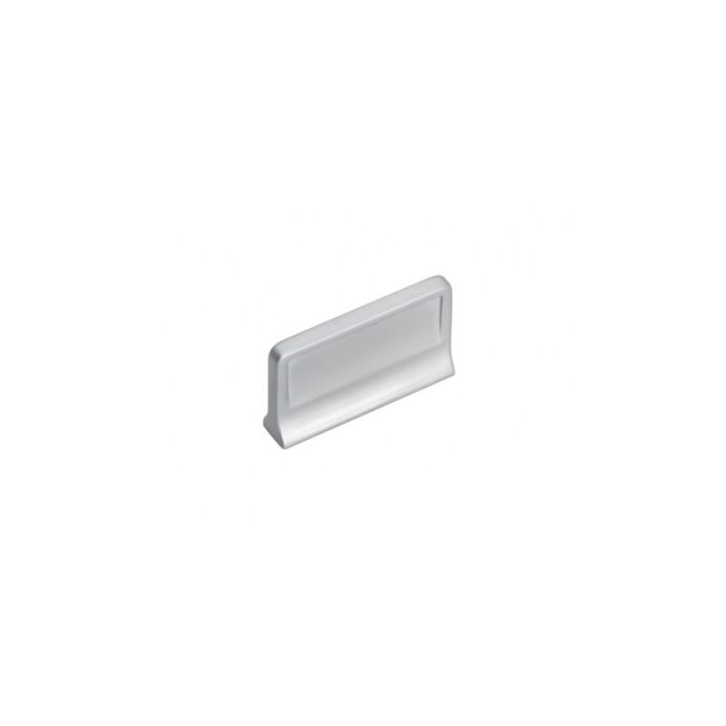 Uchwyt meblowy Gamet UU 32-0128-G0008 aluminium