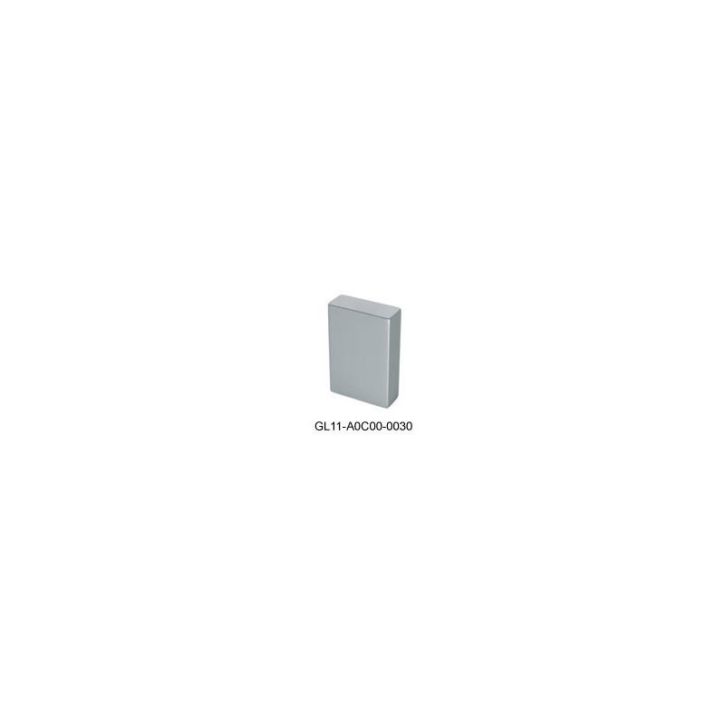 Gałka meblowa Gamet GL 11-A0C00-0030