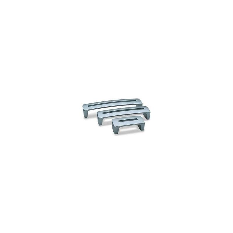 Uchwyt meblowy Union Knopf 216.963 rozstaw 64 mm 9604 aluminium