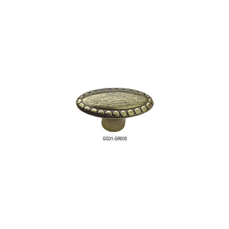 Gałka meblowa Gamet GG 31-G0001
