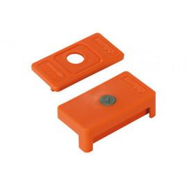 BLUM Wzornik do pozycjonowania płytek magnetycznych 65.5210