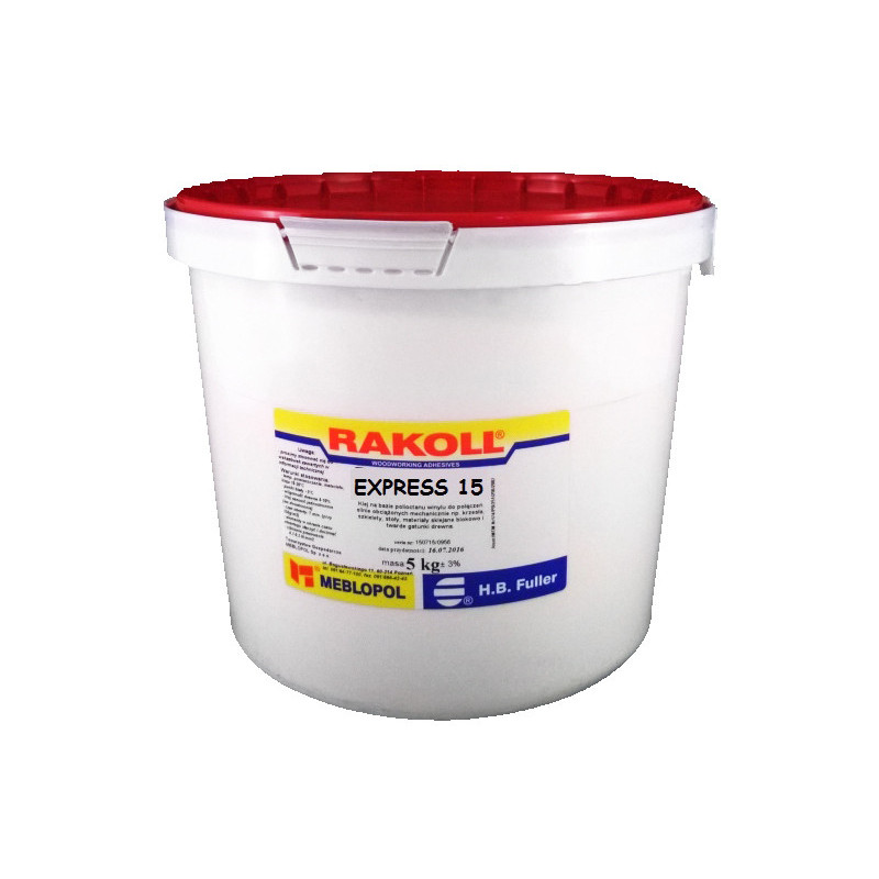 Klej Rakoll EXP-15, 5 kg