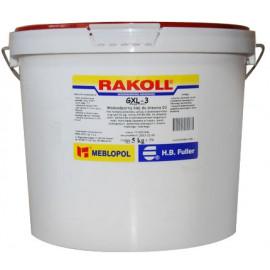 Klej Rakoll GLX-3, 5 kg