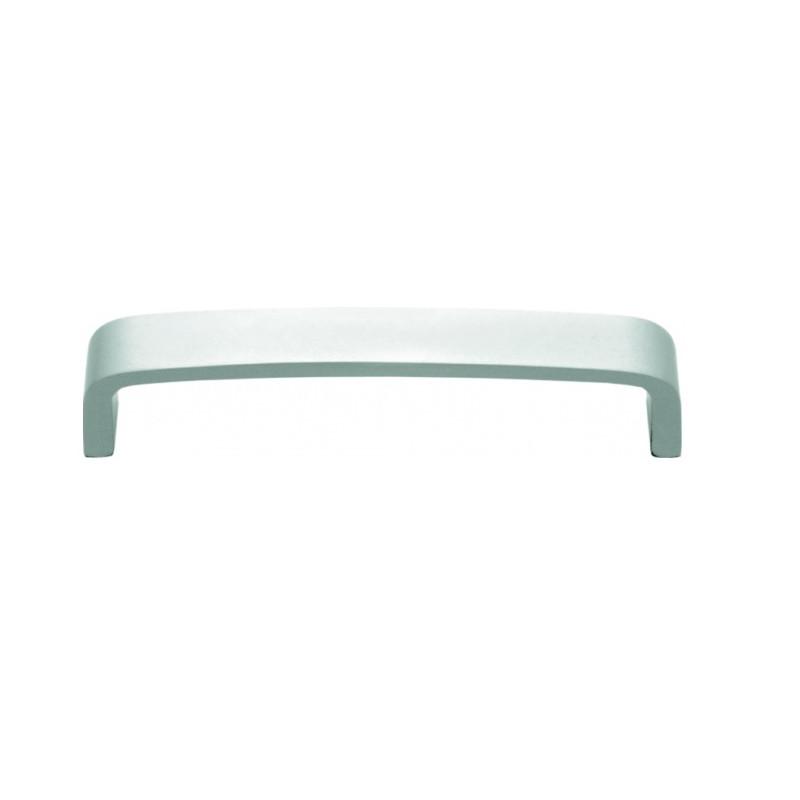 Uchwyt meblowy Gamet UN 94-0128-G0008 aluminium