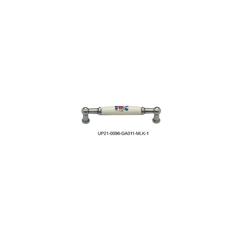 Uchwyt meblowy Gamet UP 21-0096-GA011-MLK-1
