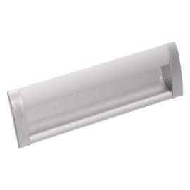Uchwyt meblowy Gamet UA 08-0128-A0C00-G0008 aluminium