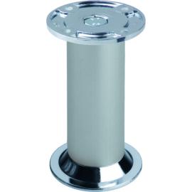 Nóżka meblowa NA 10-0100-A0C00-R aluminium