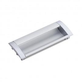 Uchwyt meblowy Gamet UA 08-0096-A0C00-G0008 aluminium