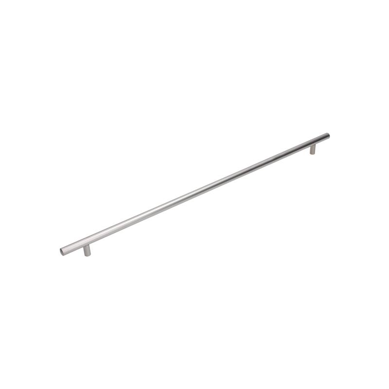 Uchwyt meblowy Gamet RE 10-0288-G0008-368   aluminium