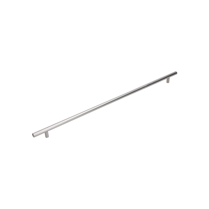 Uchwyt meblowy Gamet RE 10-0672-G0008-752  aluminium