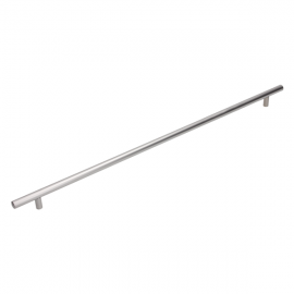 Uchwyt meblowy Gamet RE 10-0736-G0008-856  aluminium