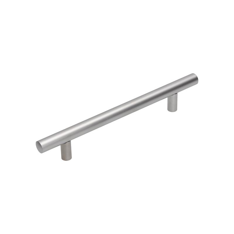 Uchwyt meblowy Gamet RE 10-0096-G0008-156 aluminium