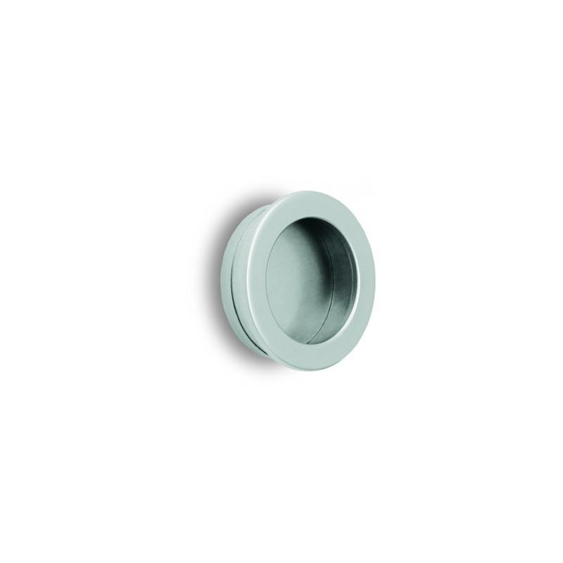 Uchwyt meblowy Gamet MD 01-G0008 aluminium