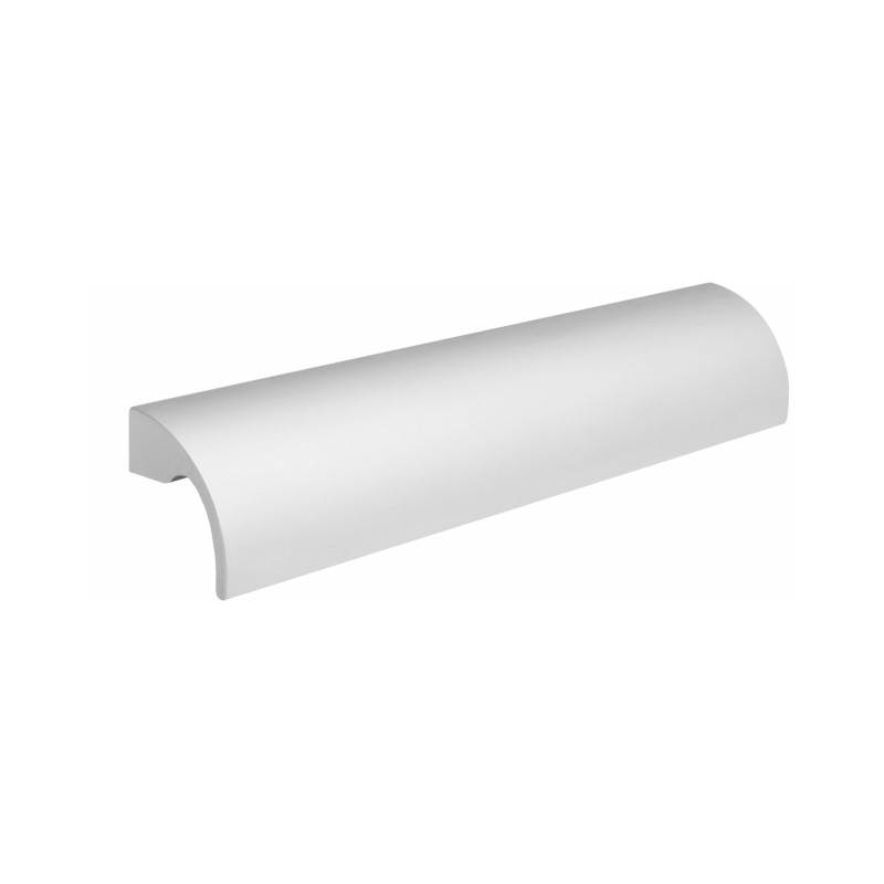 Uchwyt meblowy Gamet UA 01-0128-A0C00-2 aluminium