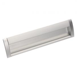 Uchwyt meblowy Gamet UA 08-0160-A0C00-G0008 aluminium