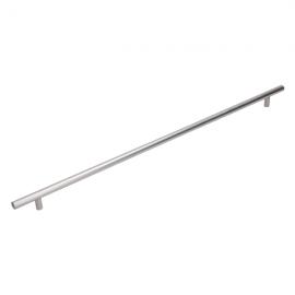 Uchwyt meblowy Gamet RE 10-0768-G0008-888 aluminium