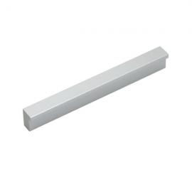 Uchwyt meblowy Gamet UA 02-0192-A0C00-2 aluminium