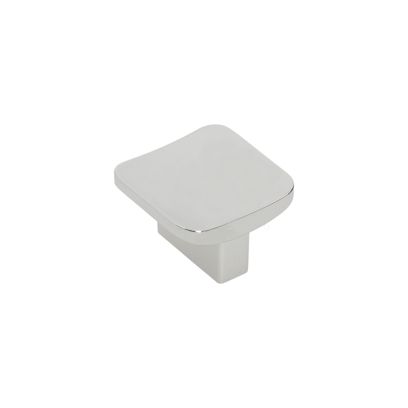 Gałka meblowa Gamet GG 43-G0004 chrom