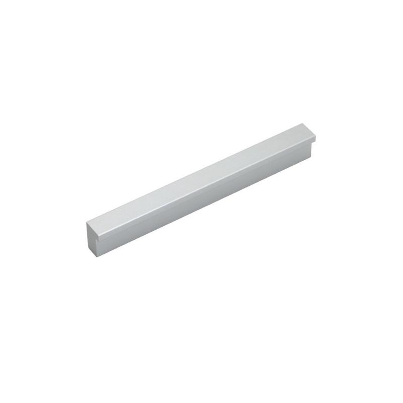 Uchwyt meblowy Gamet UA 02-0096-A0C00-2 aluminium