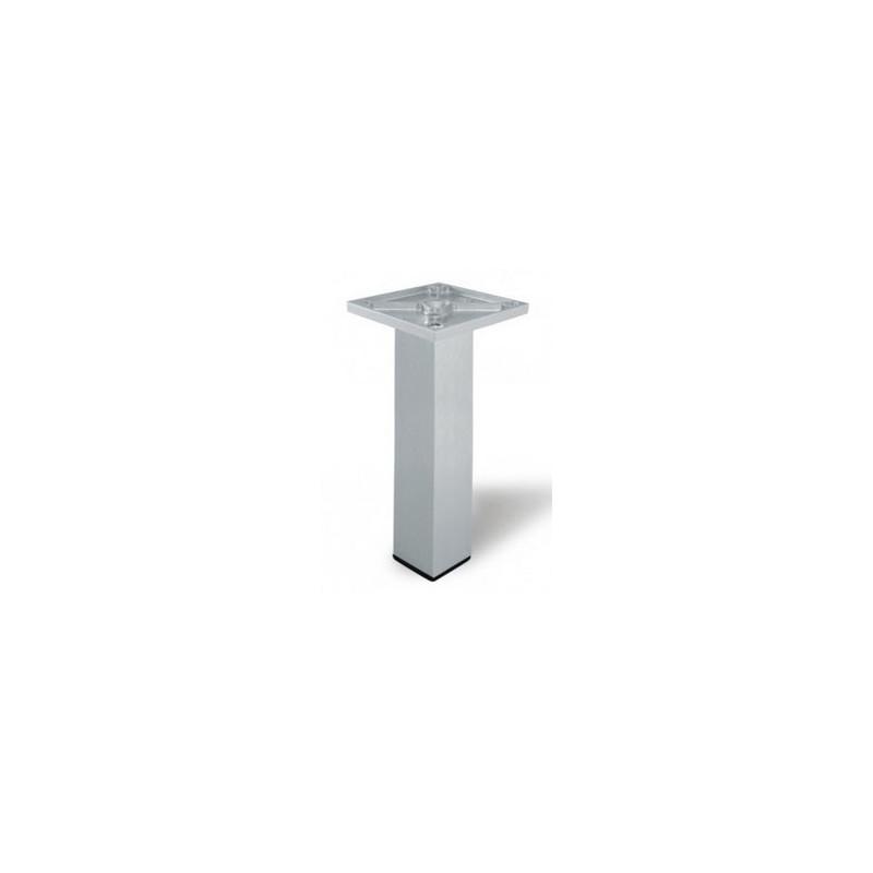 Nóżka meblowa NA 02-0150-A0C00 aluminium