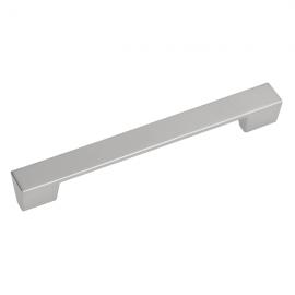 Uchwyt meblowy Gamet UU 25-0480-G0008 aluminium