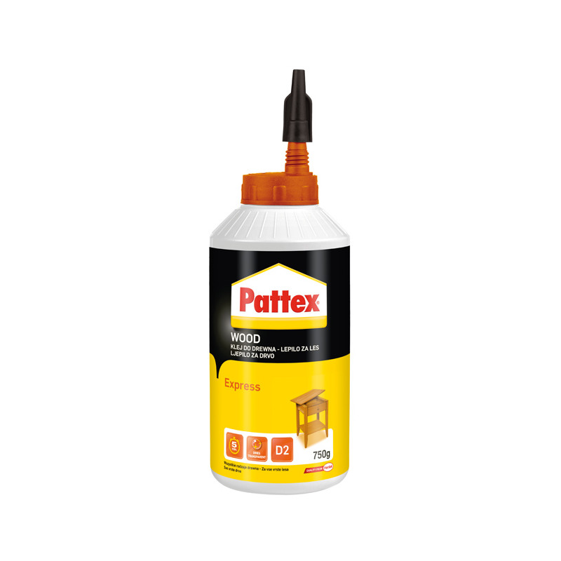 Klej PATTEX EXPRESS            op. 750 g