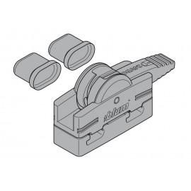 SERVO-DRIVE złącze pinowe i końcówka ochronna przewodu Z10V100E