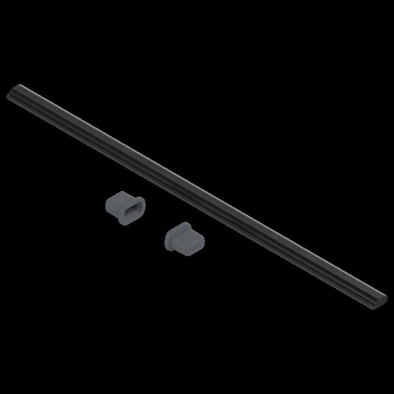 SERVO-DRIVE kabel zasilający i końcówka ochronna przewodu Z10K800AE