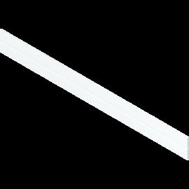 BLUM ORGA-LINE listwa poprzeczna do tandembox Z40L1077A biała, dł. 1077mm
