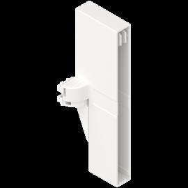 BLUM ORGA-LINE uchwyt listwy poprzecznej do tandembox intivo Z40L0002 biały*
