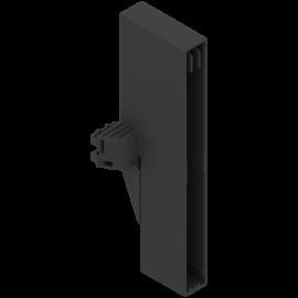 BLUM ORGA-LINE uchwyt listwy poprzecznej do tandembox intivo Z40L0002 czarny*