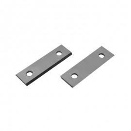 CMT Płytka wymienna dwuostrzowa 50x12x1.5mm HC05 uni 50122