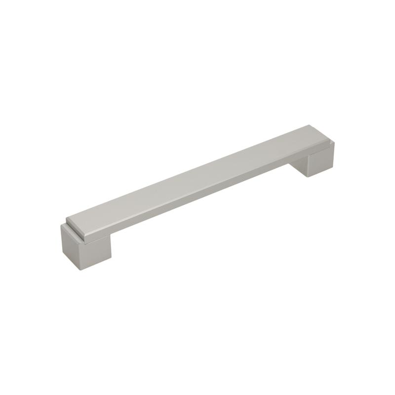 Uchwyt meblowy US 48-0160-A0C00-A0C00 aluminium